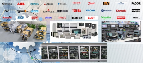 Industrial Automation Control Spare part