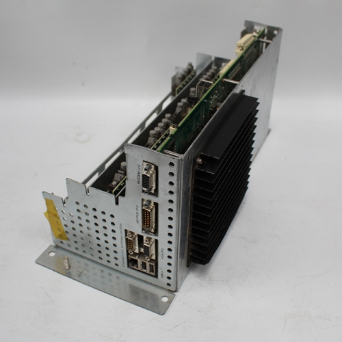 Siemens Robincon A5E37764770 High voltage board